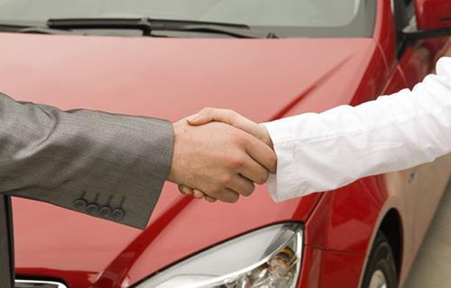 Prodaja mog polovnog automobila