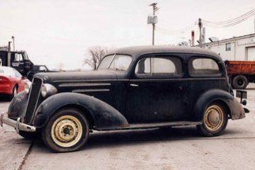 Otkup starih automobila Beograd